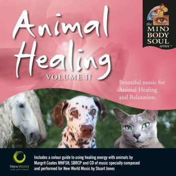 Stuart Jones - Animal Healing Volume II (2016)