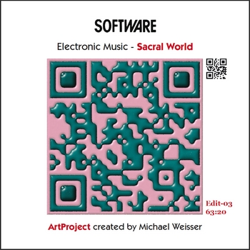 Software - Sacral World  (2017)