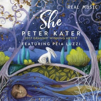 Peter Kater feat. Peia Luzzi - She (2018)
