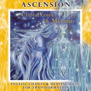 Crystal Voice & Merlino - Ascension (2012)