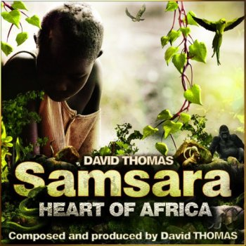"David Thomas ""Samsara"" - Heart of Africa, Vol. 16 (2017)"
