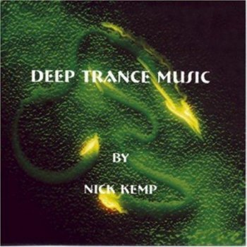 Nick Kemp - Deep Trance Music (2004)