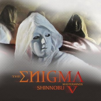 Shinnobu - The Enigma V (Masterminds) (2018)