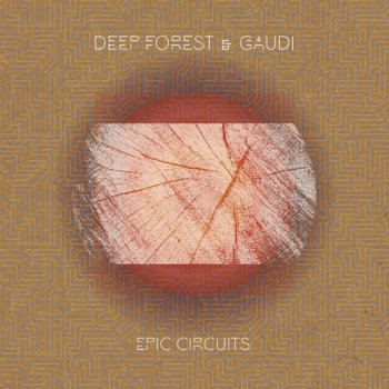 Deep Forest & Gaudi - Epic Circuits (2018)