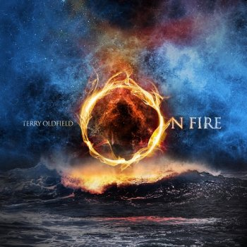 Terry Oldfield - ON Fire (2018)
