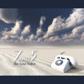 7and5 - The Lost Voice (2018)