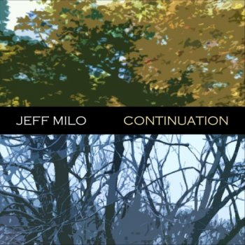 Jeff Milo - Continuation (2018)