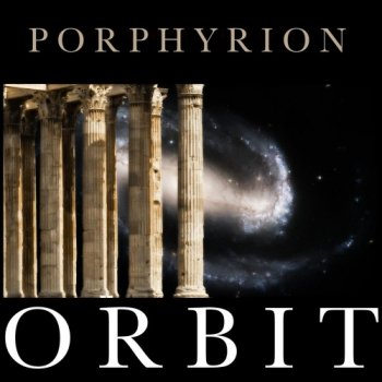 Porphyrion - Orbit (2018)