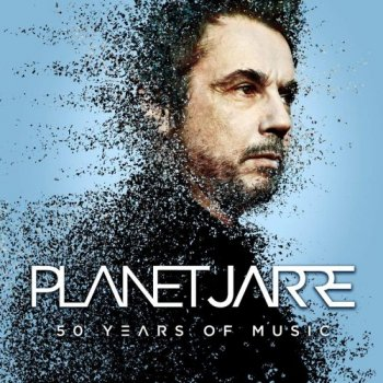 Jean-Michel Jarre - Planet Jarre (Deluxe Edition) (2018)
