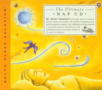 Dr. Jeffrey Thompson - The Ultimate Nap (2006)