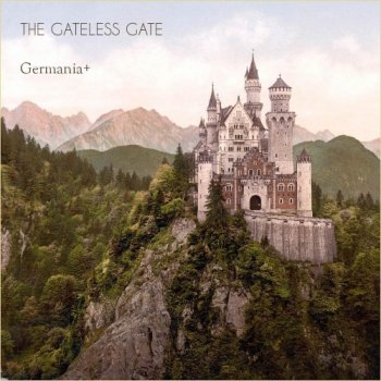 The Gateless Gate - Germania Plus (2018)