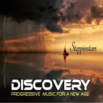 Steppinstars - Discovery (2018)