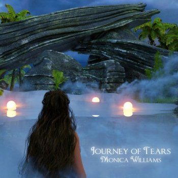 Monica Williams - Journey of Tears (2018)