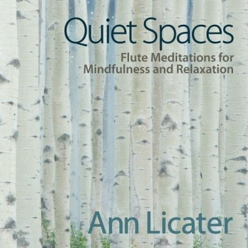 Ann Licater - Quiet Spaces (2018)