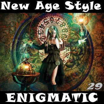 New Age Style - Enigmatic 29 (2018)