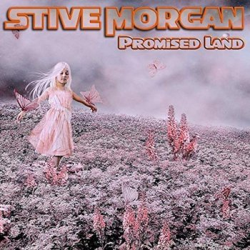 Stive Morgan - Promised Land (2018)