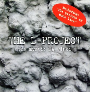 The L-Project - The Mystic Da Vinci (1999)
