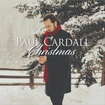 Paul Cardall - Christmas (2018)