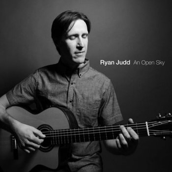 Ryan Judd - An Open Sky (2018)