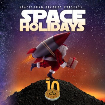 Space Holidays Vol. 10 (2018)