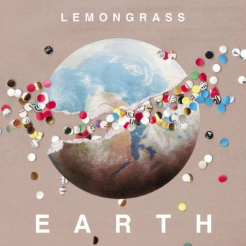 Lemongrass - Earth (2019)