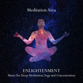 Meditation Area - Enlightenment (2019)
