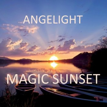 Angelight - Magic Sunset (2019)