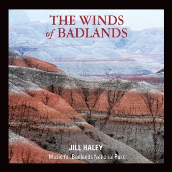 Jill Haley - The Winds of Badlands (2019)