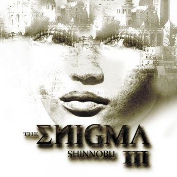 Shinnobu - The Enigma III (2019)