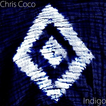 Chris Coco - Indigo (2019)