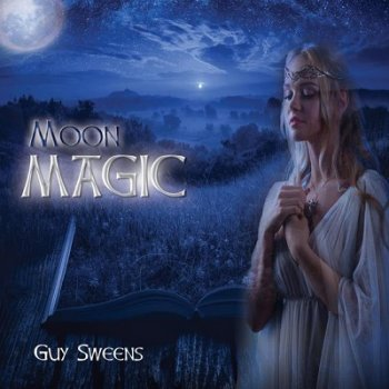 Guy Sweens - Moon Magic (2019)