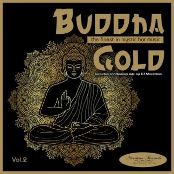 Buddha Gold Vol. 2 - The Finest In Mystic Bar Music (2018)