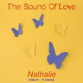 The Sound Of Love - Nathalie (2019)