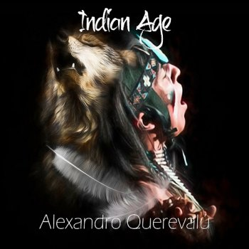 Alexandro Querevalú - Indian Age (2019)