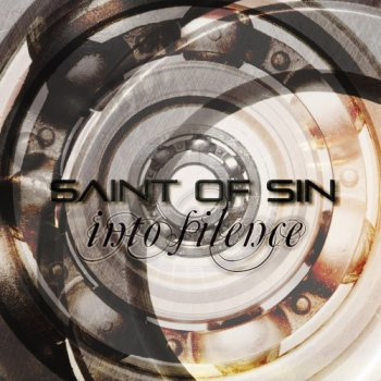Saint Of Sin - Into Silence (2019)
