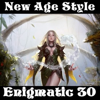 New Age Style - Enigmatic 30 (2019)