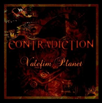 Valefim Planet - Contradiction (2019)