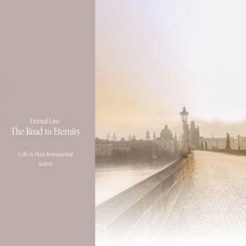 Marth - Eternal Line - the Road to Eternity - Cello & Harp (2019)