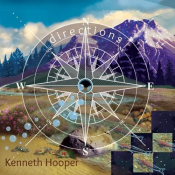 Kenneth Hooper - Directions (2020)
