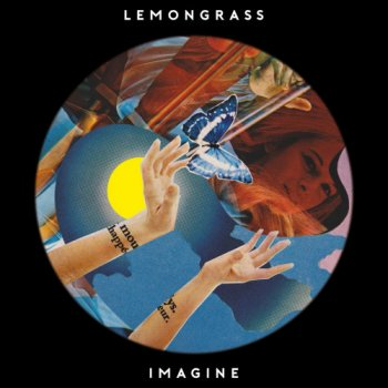 Lemongrass - Imagine (2019)