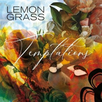 Lemongrass - Temptations (2020)