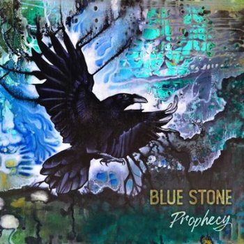 Blue Stone - Prophecy (2020)