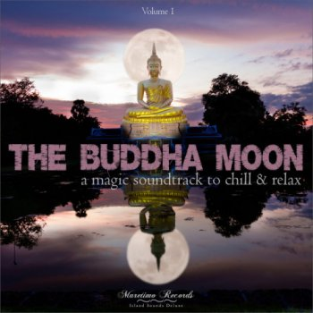 VA - The Buddha Moon, Vol. 1 (2020)