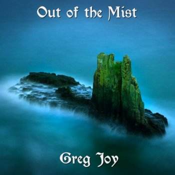 Greg Joy - Out of the Mist (2020)