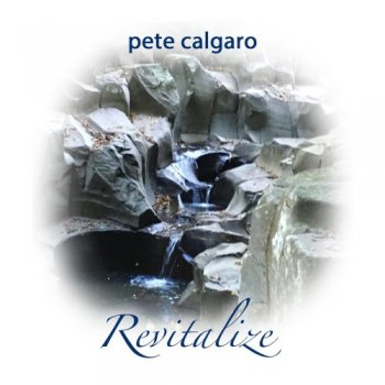 Pete Calgaro - Revitalize (2019)