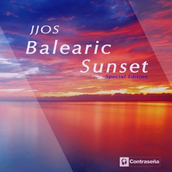 Jjos - Balearic Sunset (2020)