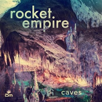 Rocket Empire - Caves (2020)