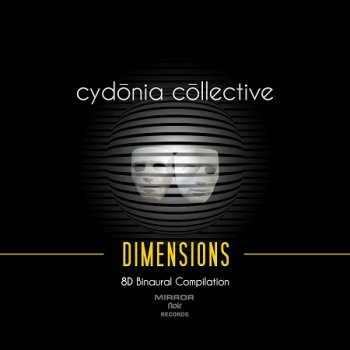 Cydonia Collective - Dimensions (2020)