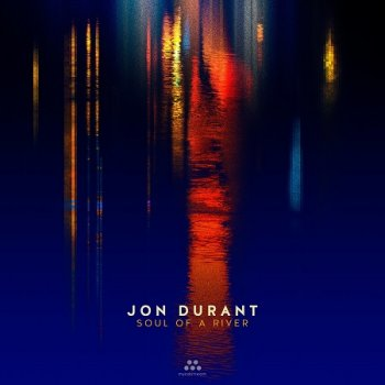 Jon Durant - Soul of a River (2020)