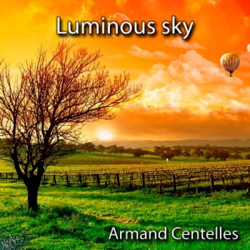 Armand Centelles - Luminous Sky (2020)